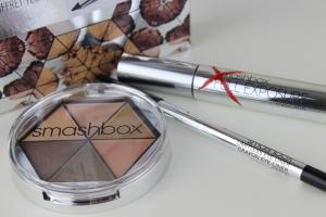 Smashbox Wondervision Eye Set - Sparks 2